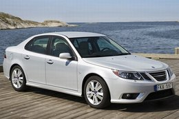 Zoom sur les nouvelles Saab 9-3 EcoPower moins polluantes