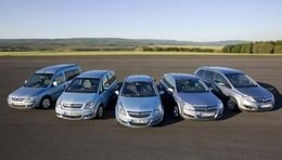 Opel présentera sa nouvelle gamme ecoFLEX
