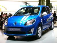 Renault Twingo 2 : en pleine polémique !