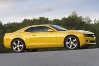 Chevrolet Camaro: officielle aux US !