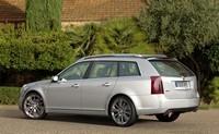Cadillac BLS Wagon : fallait pas...