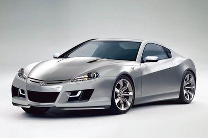 Future Honda NSX : 600 ch et 600 Nm ?