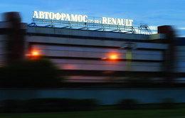 Renault ne cède pas : pas d'argent pour Avtovaz