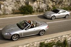 Jaguar XK : un diesel à l'étude !