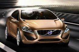 Le Volvo S60 Concept ? 119 g CO2/km