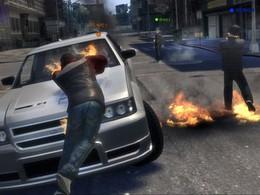 Les gamers sont plus dangereux au volant que ceux qui ne jouent pas aux jeux videos