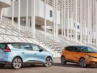 Renault : la boîte EDC disponible sur les Scénic et Grand Scénic diesels
