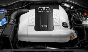 Volkswagen: la justice américaine n'oublie pas les moteurs 3 litres