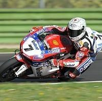 Superbike - Imola: Carlos Checa en démonstration