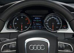 Baisse de la pollution : Audi mise sur la technologie Stop&Start