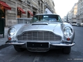Photos du jour : Aston Martin DB6