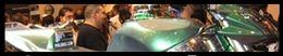 Salon de la moto 2007 les insolites : Jack' Touch Ultra