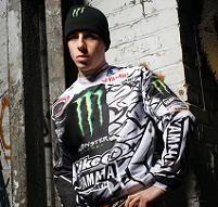 Motocross mondial : Hécatombe chez Yamaha, Tonus et Charlier  blessés