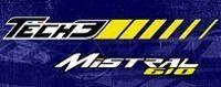 La Mistral 610 du Team Tech 3 au plus près