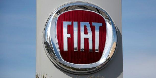 Accusé d'obstacle à l'enquête dans le dieselgate — Fiat Chrysler Automobiles