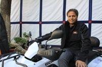 Interview : Ghislain Guiot Directeur Général de Goes Europe répond à Caradisiac Moto