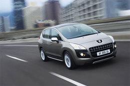 La technologie hybride-diesel 4 roues motrices de PSA Peugeot Citroën : l'HYbrid4