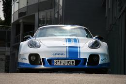 XTR Carchip X-Wide : le Cayman RS que n'a jamais sorti Porsche