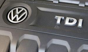 Dieselgate: Volkswagen s'accorde avec ses revendeurs américains