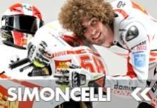 Moto GP - Japon: Simoncelli plus fort que la Dorna
