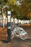La ville de Dijon adopte la mobilité durable