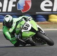 Championnat de France Superbike : Deux victoires au Mans pour Da Costa