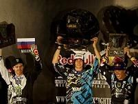 Red-Bull X-Fighters : une première pour le norvégien André Villa