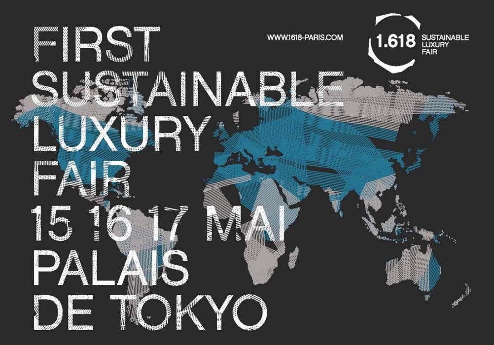 Bient t le salon du luxe et du d veloppement durable - Salon developpement durable ...