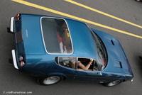 Photos du jour : Pléthore de Ferrari 365 Daytona !