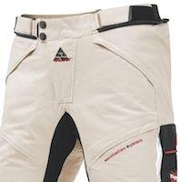 IXS Desert Fox: côté pantalon.