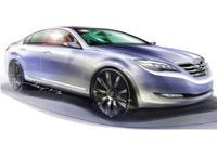 NYAS: Hyundai Concept Genesis