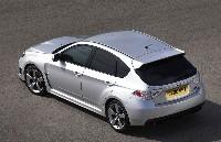"""Subaru Impreza: 3 """"hot versions"""" à Londres (""""till 380 hp"""")"""