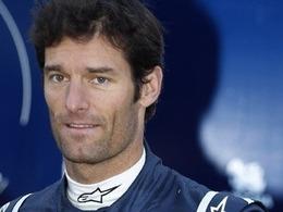 Webber : « Le bouton reset a été enfoncé »