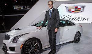 Insolite: le patron de Cadillac répond en commentaire à un article sur sa marque