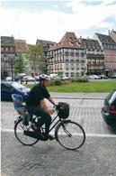 La ville de Strasbourg vous invite à pratiquer le vélo