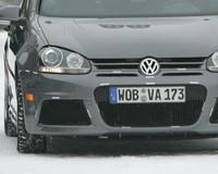 Future Volkswagen Golf R36 : en préparation