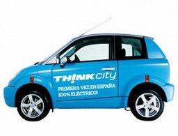 Les TH!NK city électriques débarquent en Espagne