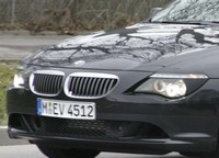 Future BMW Série 6 Phase 2