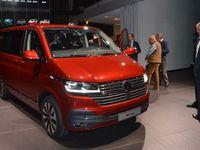 Genève 2019 - Restylé, le Volkswagen Multivan entre dans l'ère numérique