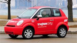 La TH!NK city électrique décroche une nouvelle homologation européenne