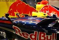 GP d'Australie : Red Bull Racing