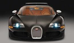 Bugatti Veyron Centenaire Edition : 16 bougies et 1.350 ch pour un anniversaire