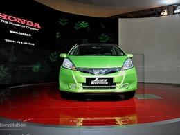 Marché japonais : la Honda Fit dépasse la Toyota Prius