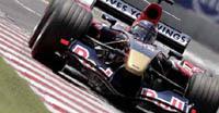GP d'Australie : Scuderia Toro Rosso