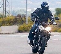 Actualité moto – Triumph: la Street 250 ne sera pas seule