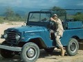 Le Toyota Land Cruiser a 60 ans