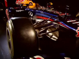 La Red Bull 8 Renault cacherait-elle un secret?