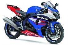 Actualité moto – Suzuki: les GSX/R anglaises au rappel
