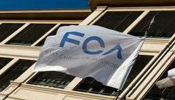 Fiat Chrysler poursuit des armateurs pour entente présumée