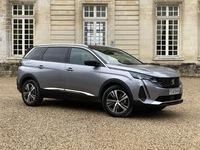 Essai vidéo - Peugeot 5008 restylé (2020) : toujours leader